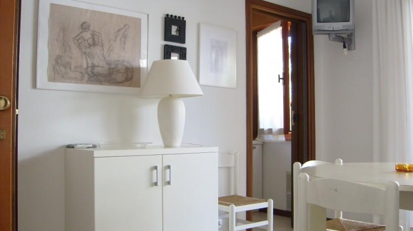 livingroom Gambero 33 Lignano