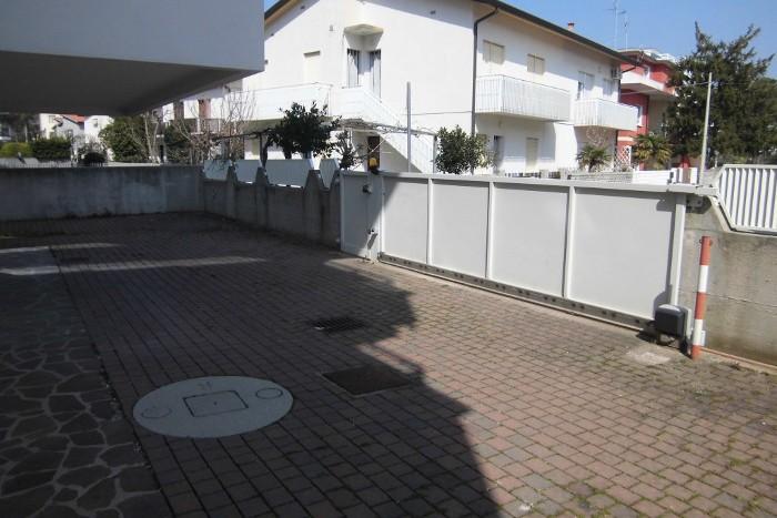villa lilla type b (2/4 persone) | agenzia colonna - Soggiorno Lilla 2